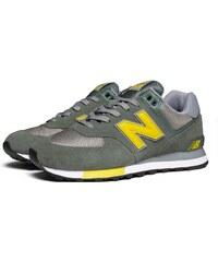 Pantofi barbate?ti lifestyle New Balance ML574FNE Glami.ro