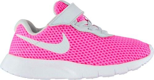 Adidasi Nike Tanjun copii roz - GLAMI.ro