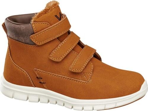 stil clasic gamă largă Statele Unite Vty Pantofi cu scai pentru baieti - GLAMI.ro