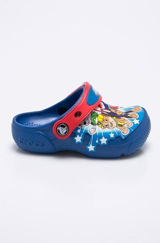 produs fierbinte livrare rapidă vânzare cu ridicata Crocs - Papuci copii Paw Patrol - GLAMI.ro