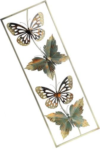 Coloana baie, alb, 35 x x 28 cm • Sanitop Fluture - Brico Dépôt