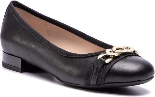 Pantofi GEOX D Wistrey C D924GC 08554 C9999 Black Glami.ro