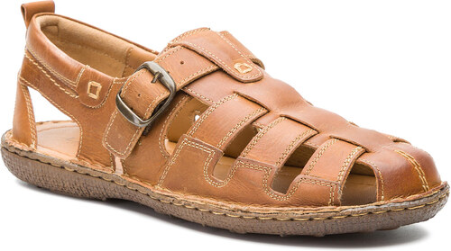 calitate mai bine soiuri largi Sandale LASOCKI FOR MEN - MI08-448-51-01 Camel - GLAMI.ro