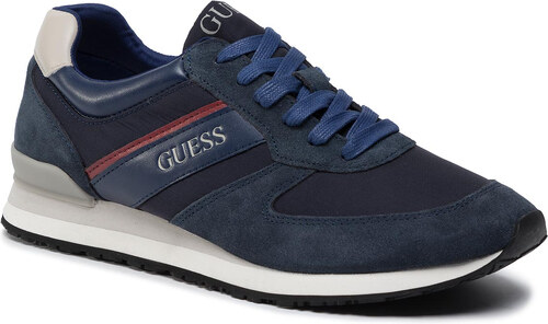 Sneakers GUESS Charlie FM8CHA ELE12 DEEP GLAMI.ro