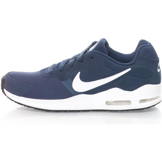 Nike Pantofi sport din material textil si piele AIR MAX